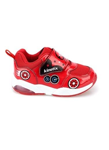 Kinetix Yürüyüş Ayakkabısı Kırmızı